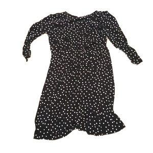 Dresses & Skirts - Motherhood Maternity Mimi Keyhole Detail dress